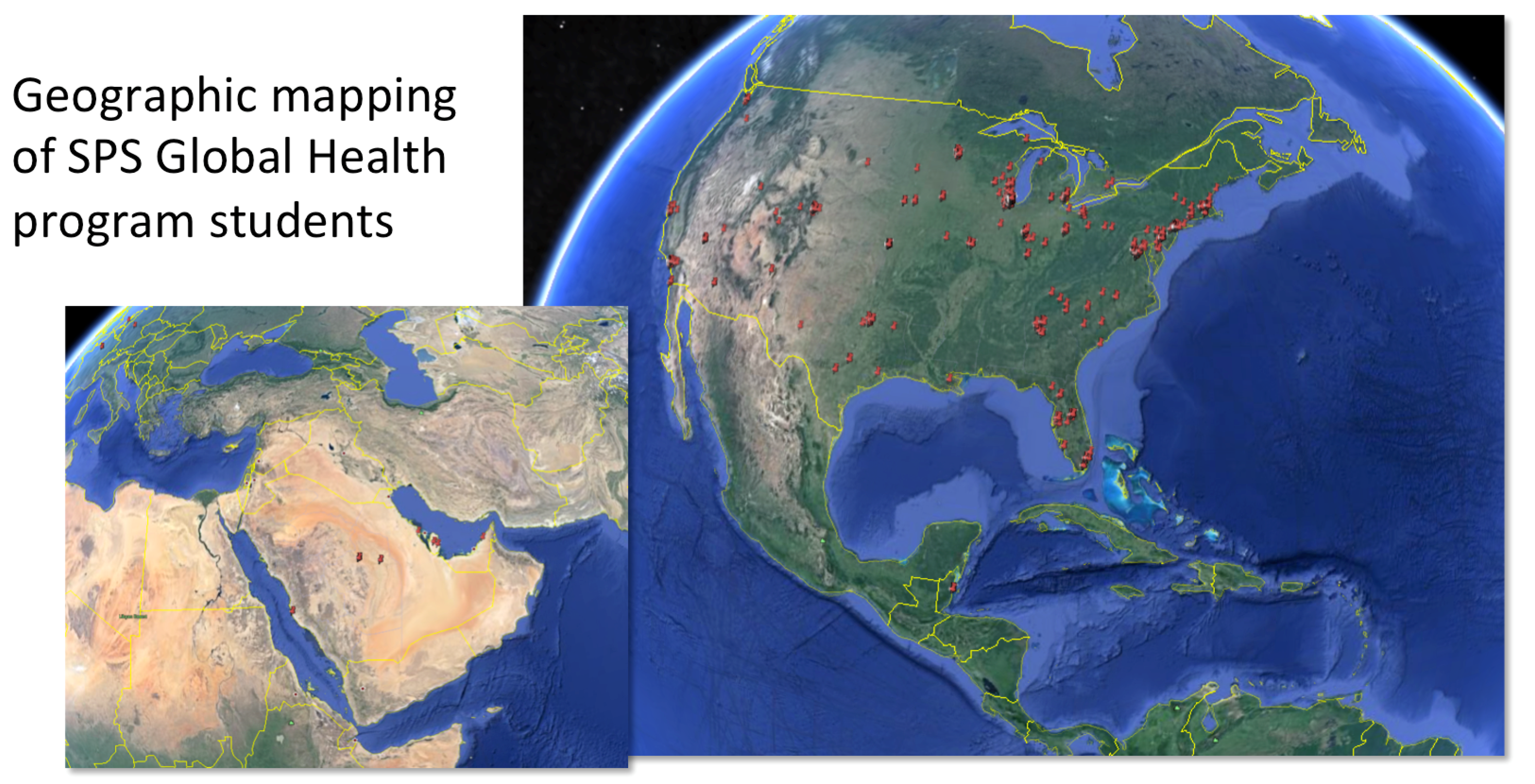 Clickstream Analytics: Geographic, Temporal, and Platform Analysis of Canvas Usage