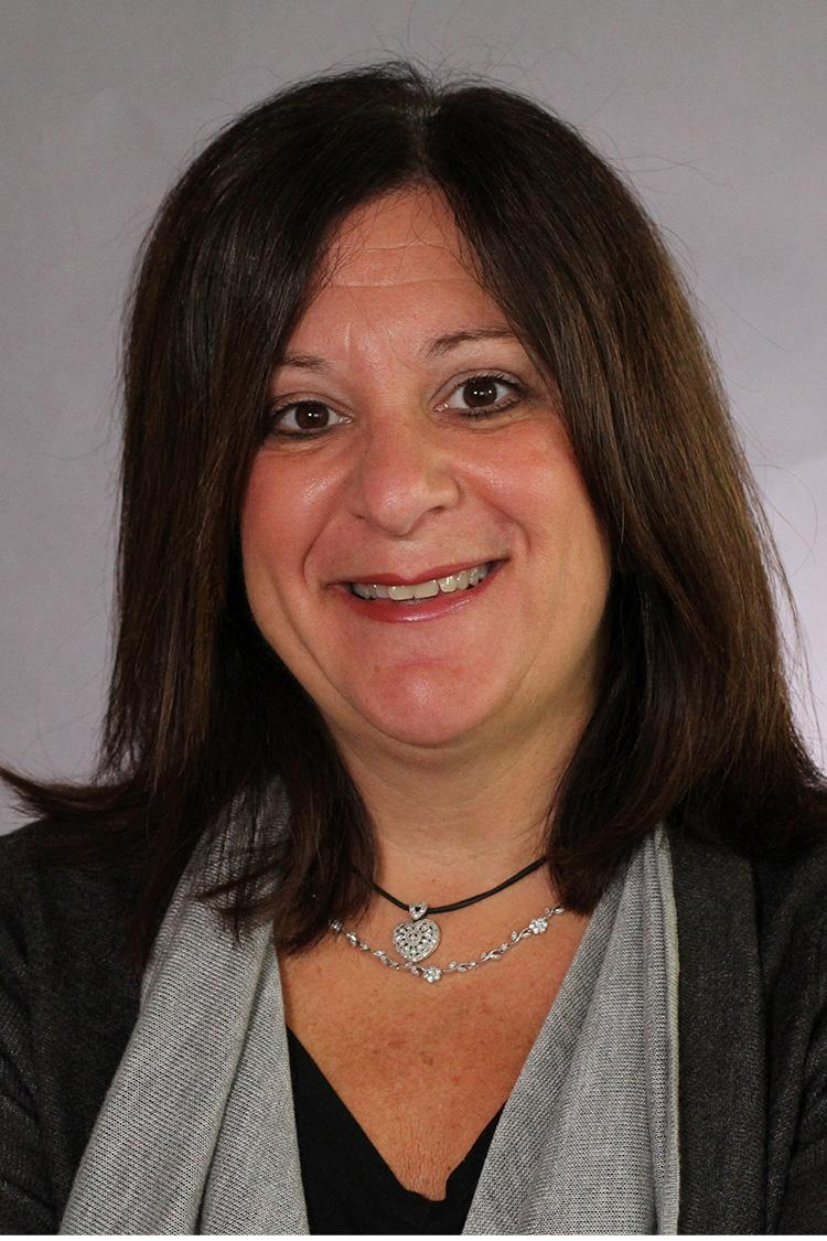 Judy Franks