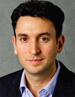 Steve Franconeri