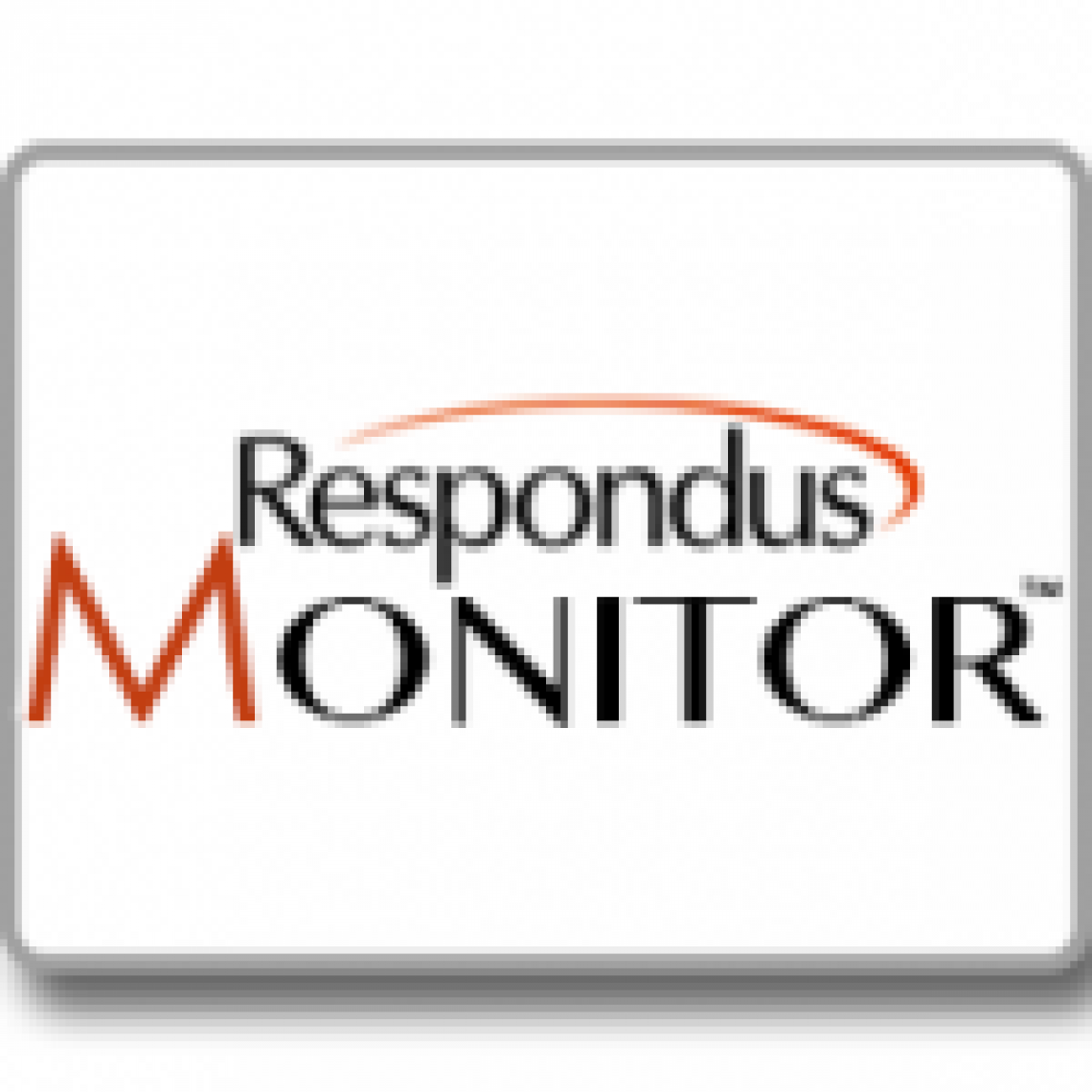 Respondus Monitor Icon