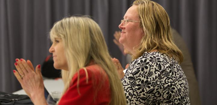Educational Technology Teaching Fellows