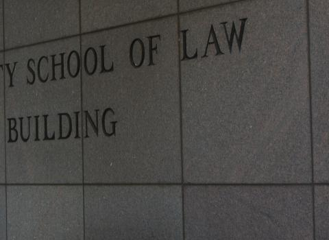 Law School Rubloff Building