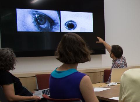 Digital Humanities Summer Workshop