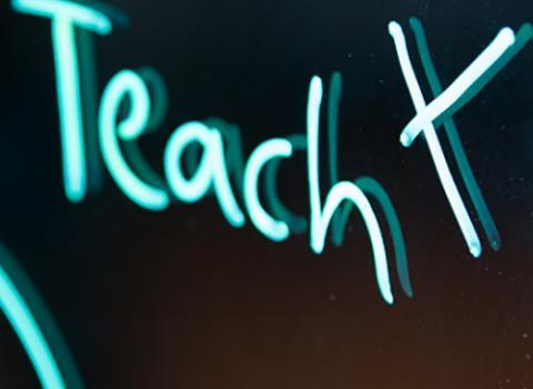 TEACHx2016