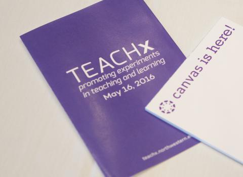 TEACHx 2017