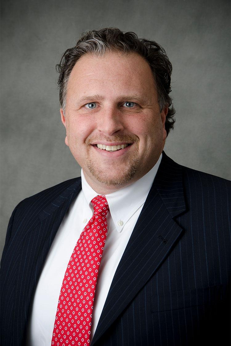 Tony Poidomani