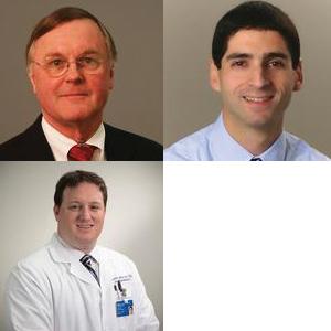 Bill McGaghie, David Salzman, Jefferey Barsuk