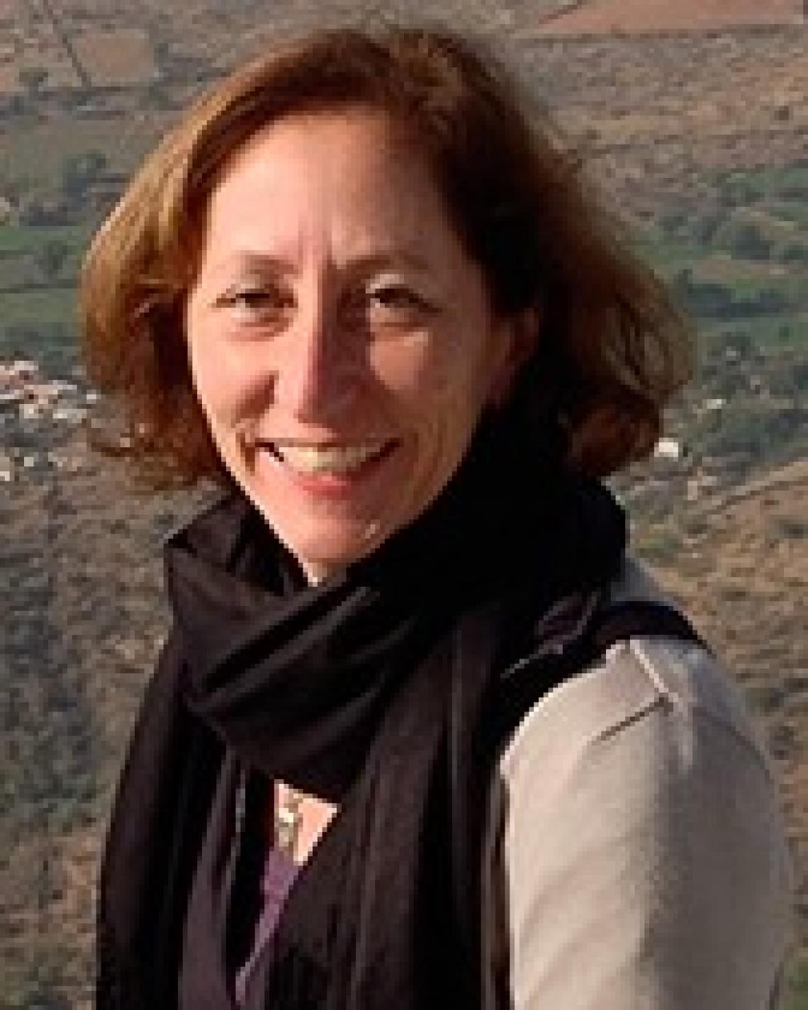 Galya Ben-Arieh