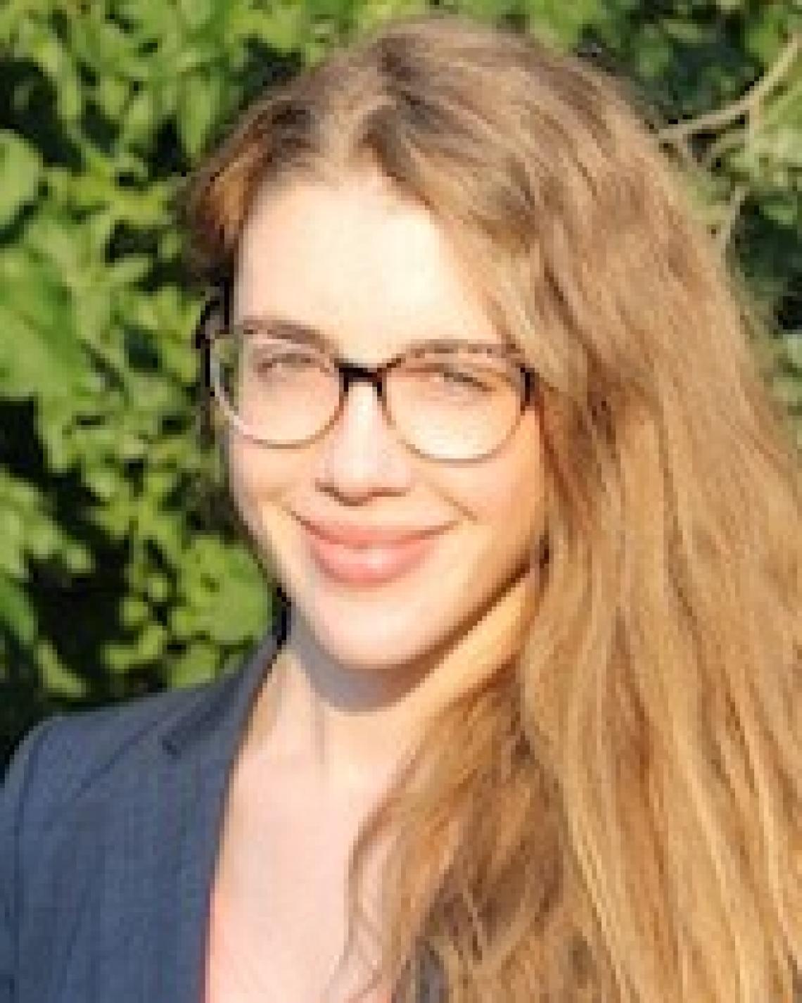 Sarah Dees