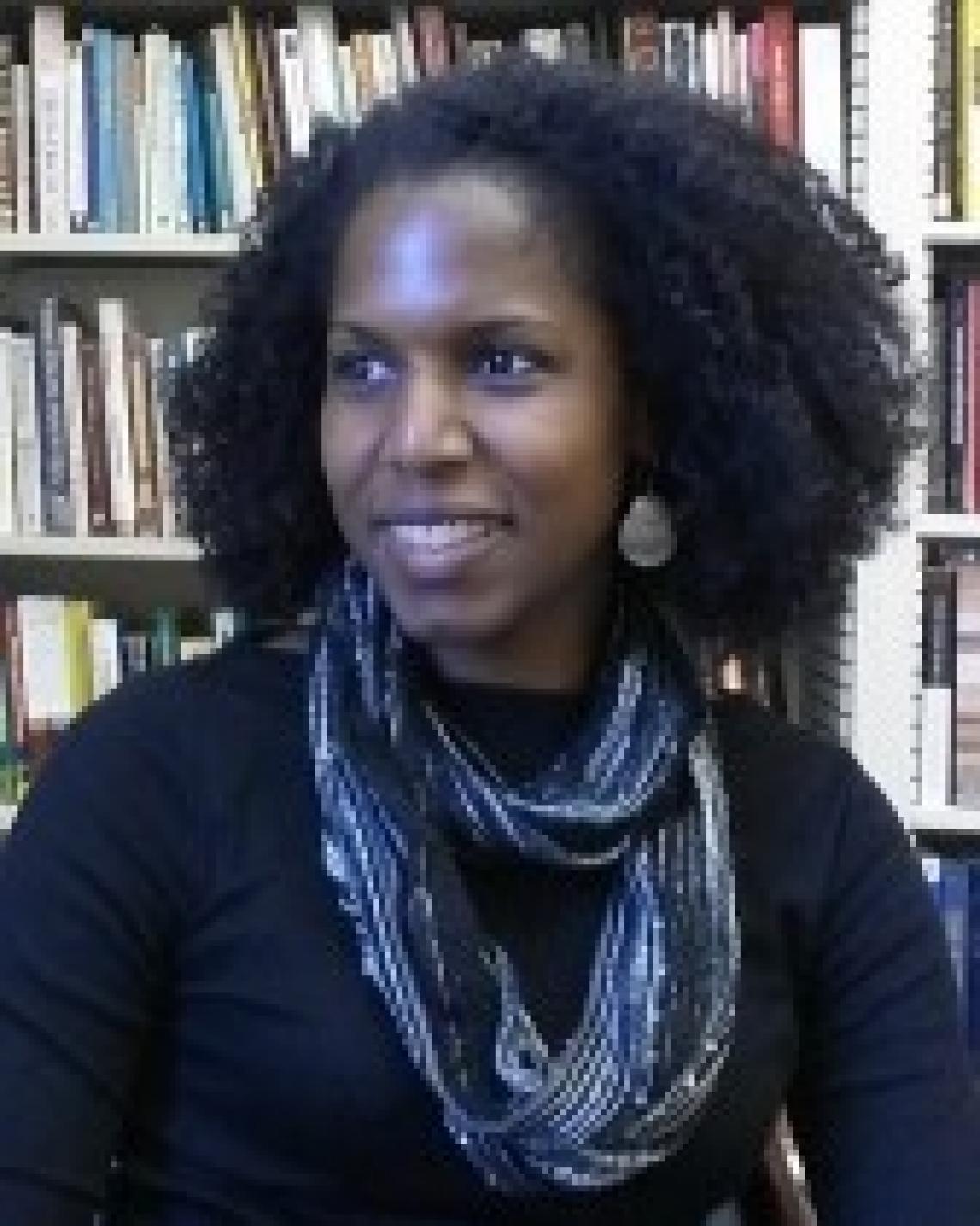 Shaundra Myers