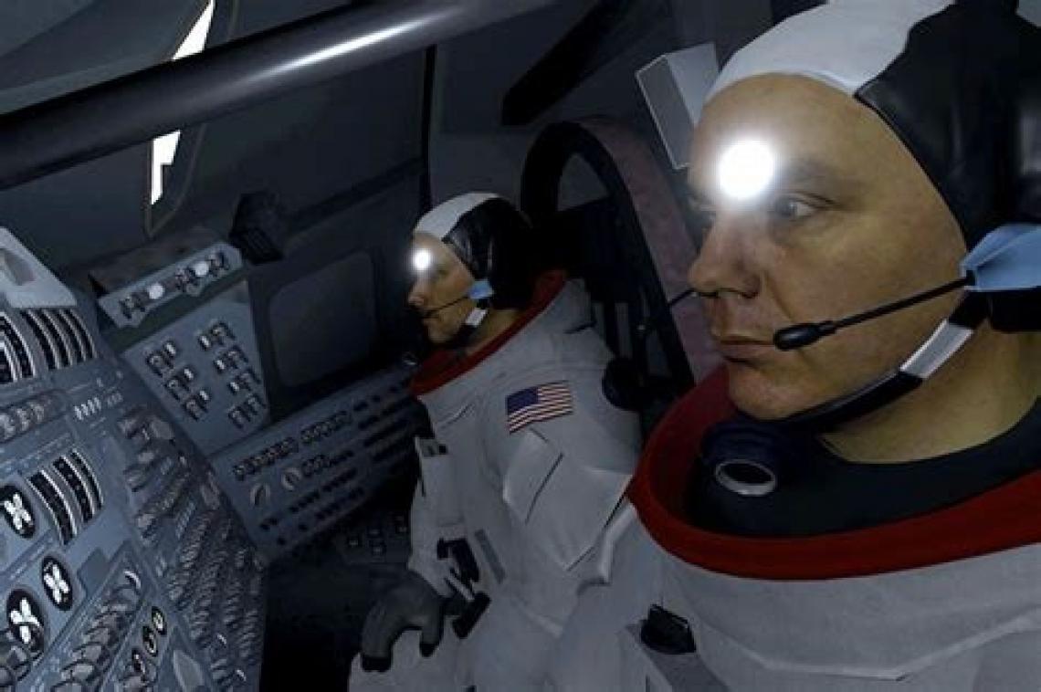Apollo11 VR