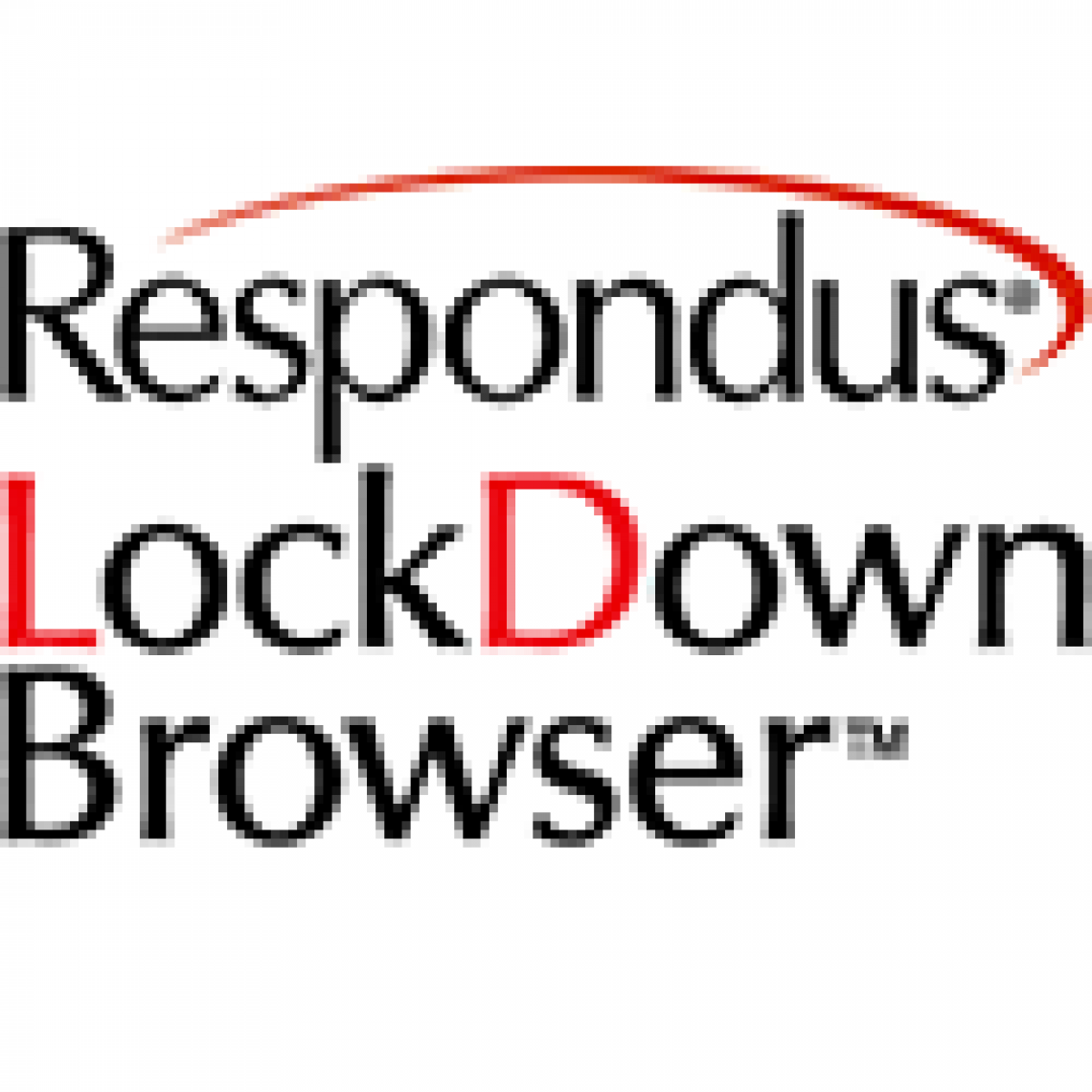 Respondus LockDown Browser Icon