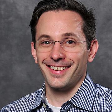 Rick Salisbury