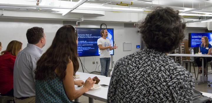 Innovation in Teaching Series