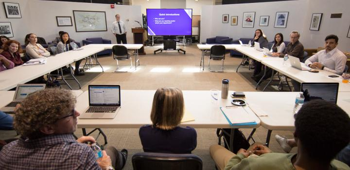 Experimental Teaching & Learning Analytics at Northwestern