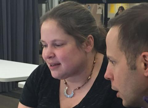 EdTech Fellow Karrie Snyder