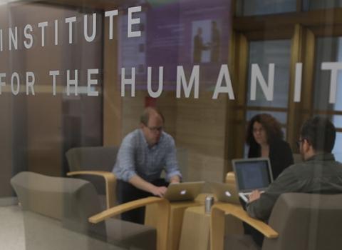 Digital Humanities Summer Faculty Workshop
